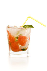graipefruit cocktail