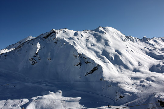 val d`isere