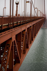 Span of the Golden Gate