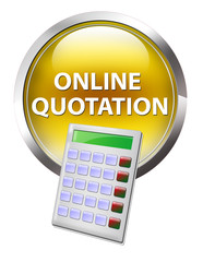 online quotation calculator policy get your quote button