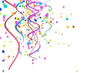 party konfetti