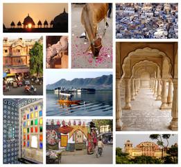Rajasthan - Inde