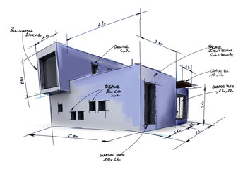 House project draft