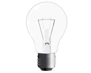 Glühbirne Abbildung
