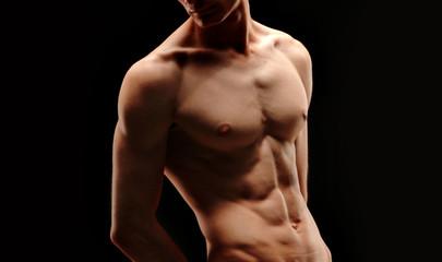 athlete - body part