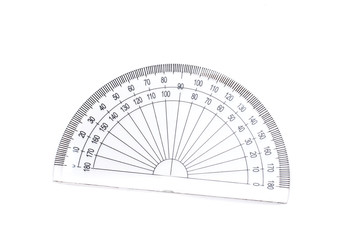 geometric protractor