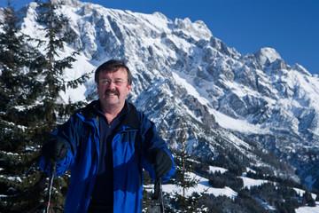 Alpine senior