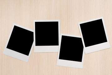Polaroids