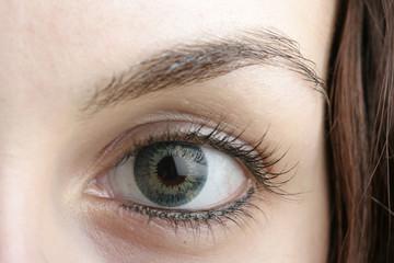 Big eye macro