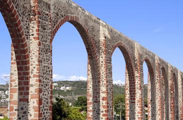 Queretaro's Los Arcos
