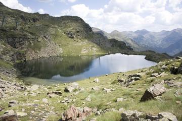 Lago Andorra