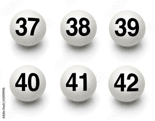 Lottokugeln Kaufen