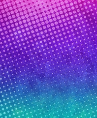 halftone paint background