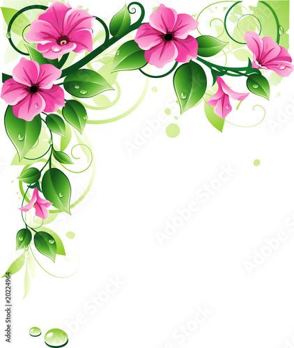 Вышивка крестом будет выглядеть работа, вышитая по цветы схеме цветы