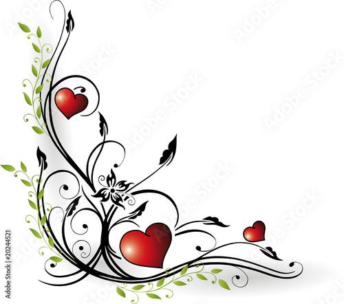 valentinstag valentin herz herzen liebe floral love stockfotos und lizenzfreie vektoren. Black Bedroom Furniture Sets. Home Design Ideas