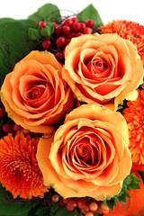 3 Orange Rosen