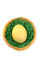 Osternest