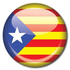 Chapa Cataluña independiente