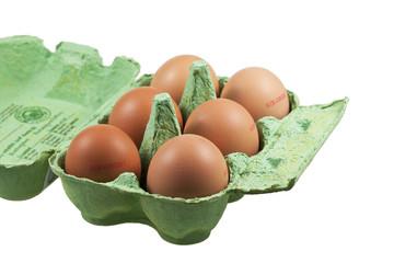 Eier freigestellt