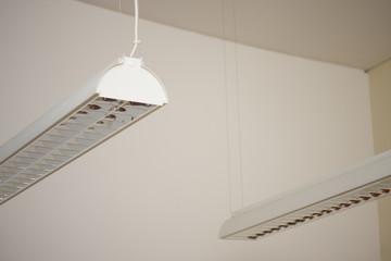 Deckenleuchte Neonröhre LED