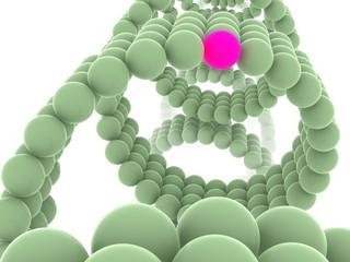 Gene in DNA