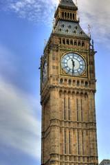 Wall Mural - London - Big Ben