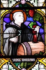 Saint Morand