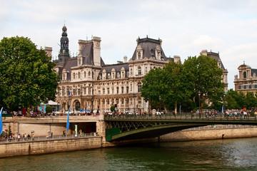 Fotobehang Paris