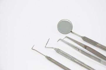 Zahnärztliches Instrumentarium