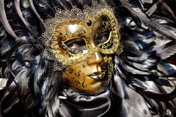 Venice Mask V2