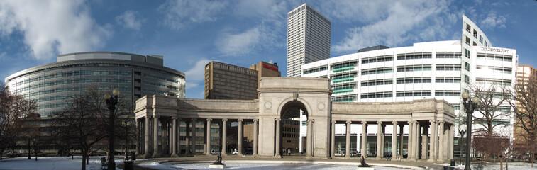 Denver, Colorado Arch