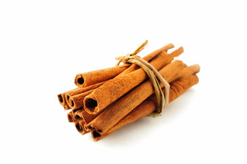 Dry Cinnamon