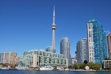 Tuinposter Toronto Toronto