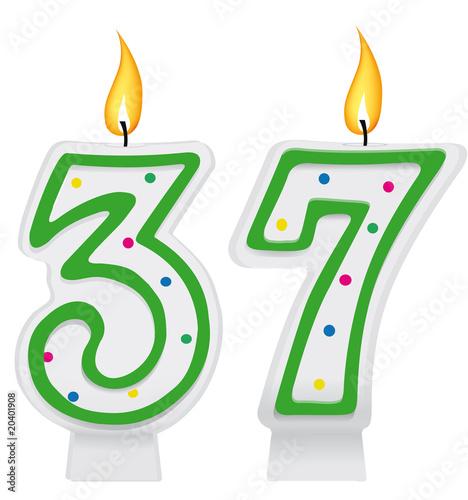 Поздравление с днём рождения с 37 летием 15