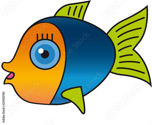 Poisson d 39 avril fichier vectoriel libre de droits sur la banque d 39 images image - Poisson d avril images gratuites ...