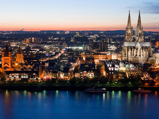 Altstadt von Köln