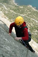 Rock Climber
