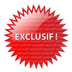Tampon EXCLUSIF (en exclusivité internet offre spéciale soldes) de9193918b47