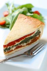 Vegetarian Torte