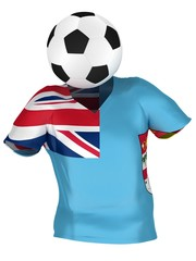 National Soccer Team of Fiji | All Teams Collection |