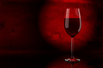 Red & Wine