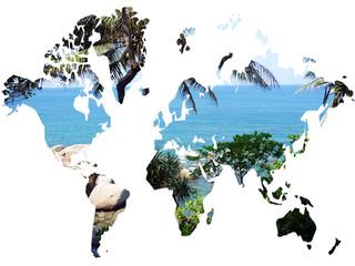 eden world