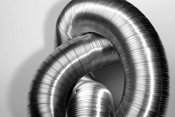 Flexibles Aluminiumrohr 03