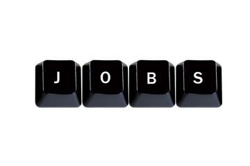 computer keys jobs