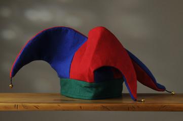 Cappello da jolly