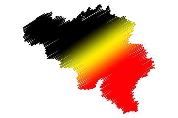 """Résultat de recherche d'images pour """"images carte belgique"""""""