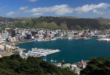 Aluminium Prints New Zealand Central Wellington