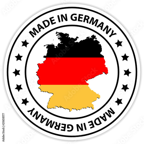 made in germany logo kostenlos