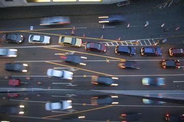 Verkehrsfluß