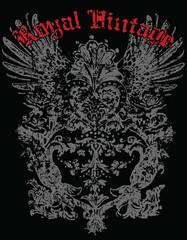 royal element emblem